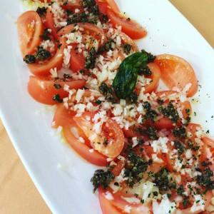 サンシャイントマト